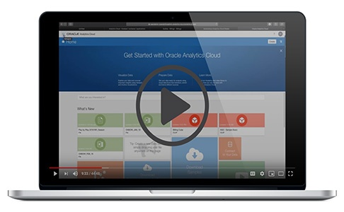Oracle Analytics Cloud (OAC): Your Questions, Answered!