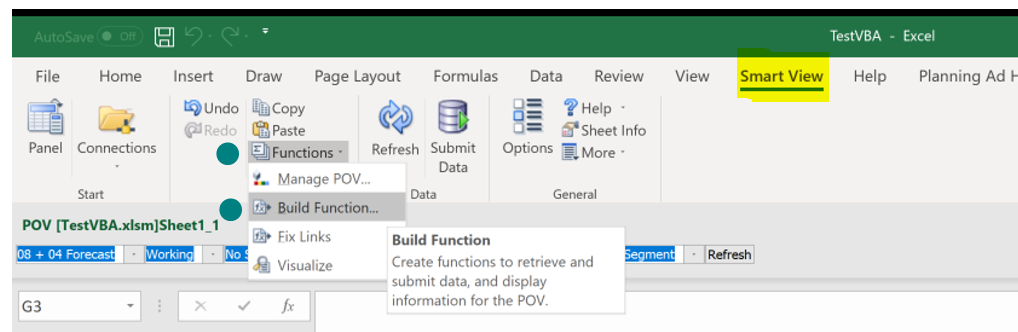 smart view hs functions_1