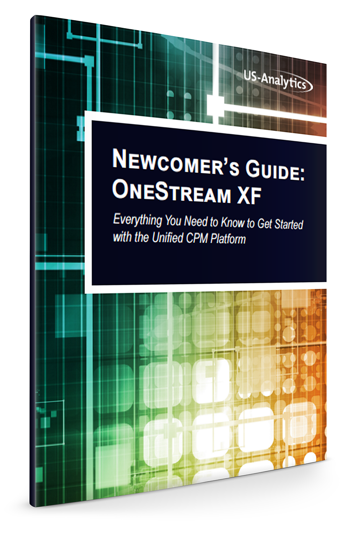 the newcomers guide to onestream_landing page.png