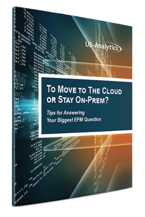 eBook: Move to the Cloud or Stay On-Prem?