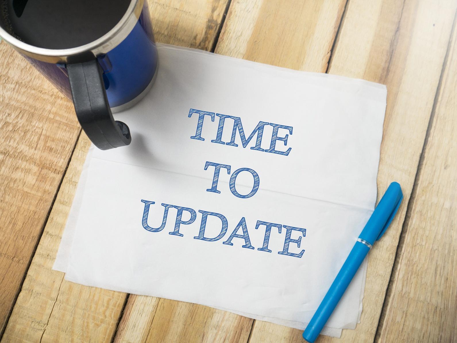 ARCS updates 10-18
