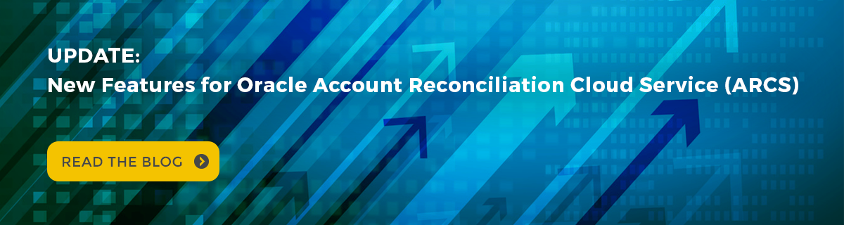 Oracle-Account-Reconciliation-Cloud-Service-ARCS-Update