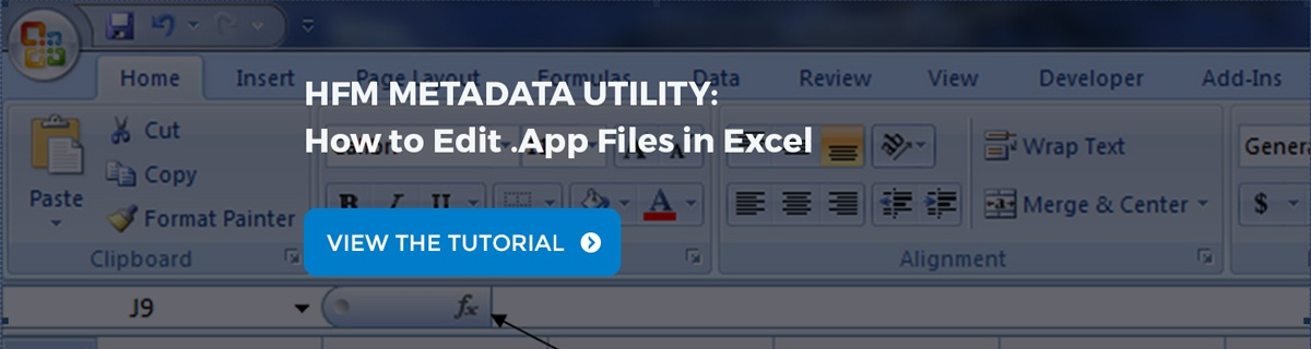 HFM-Metadata-Utility-Edit-in-Excel