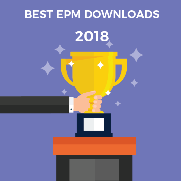best epm downloads of 2018