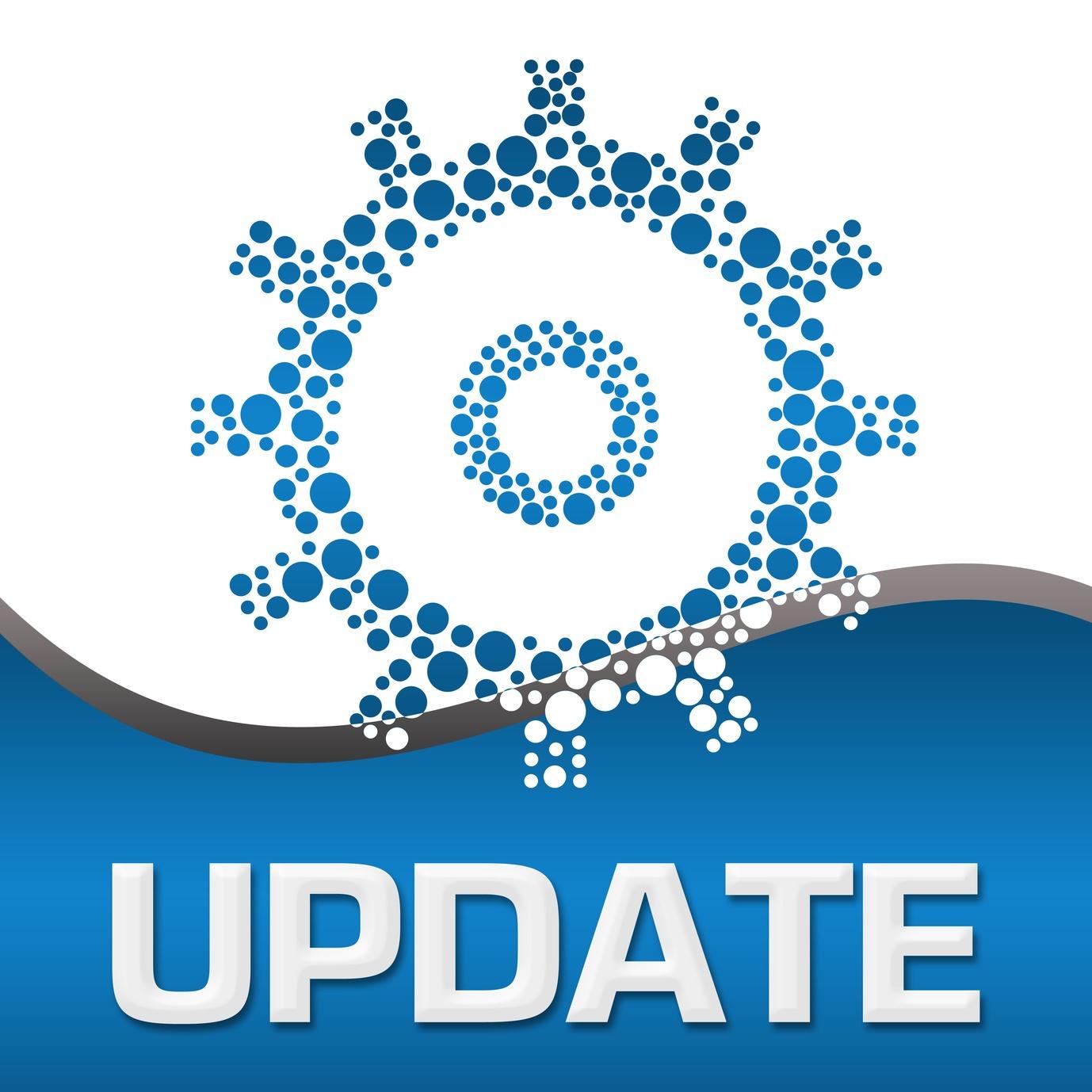 fccs updates may 2018