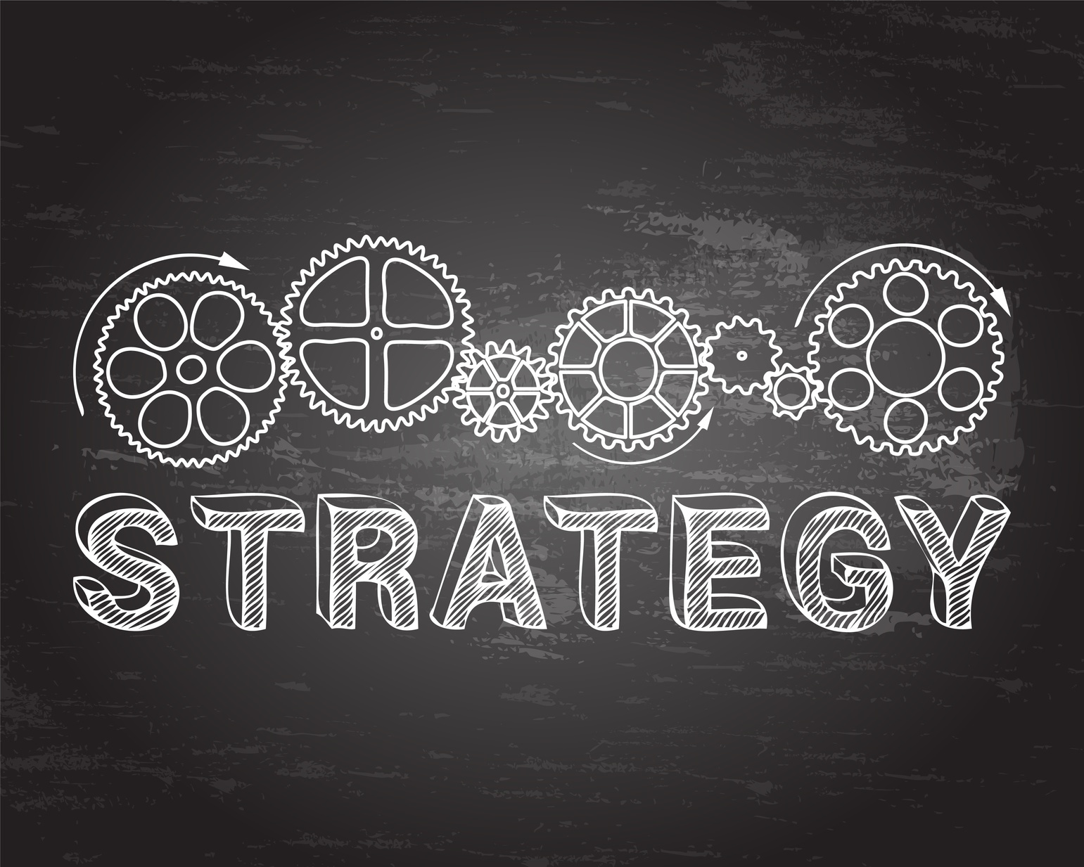 offensive or defensive data strategy